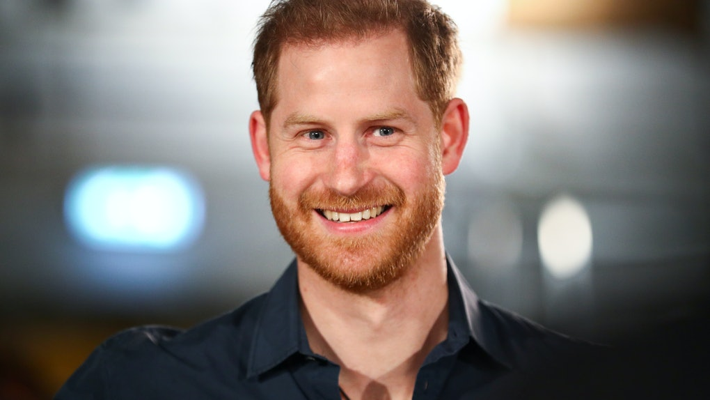 Prince Harry's Netflix documentary 'Rising Phoenix' celebrates the paralympics.