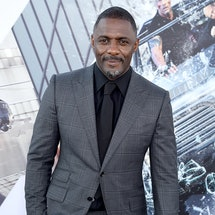 Idris Elba is starring in a new spy thriller for Apple.
