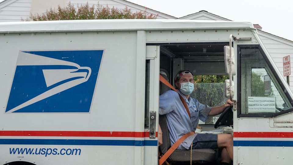 The United States Postal Service is in need of help — here's how you can help them, too.
