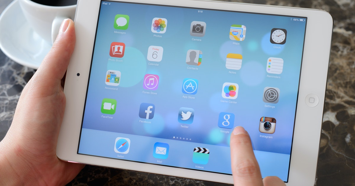 The latest iPad mini 5 is $50 off on Amazon, but you have to move fast