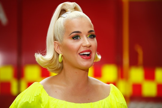 Katy Perry's nursery for her little girl is so trendy and in line with the pop star's bubbly personality.