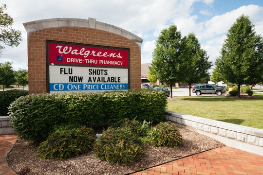 Walgreens has flu shots already and they've increased safety measures to ensure you're protected.