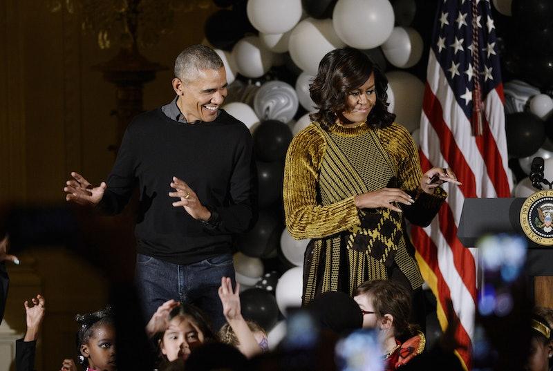 Barack Obama's Summer 2020 Playlist Has Everything From Megan Thee Stallion To HAIM
