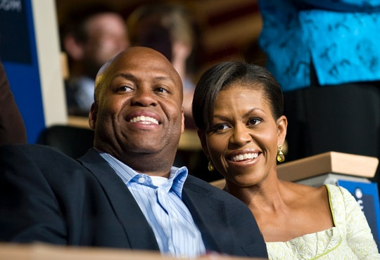 Michelle Obama and her brother hatched a plan to make their parents stop smoking.