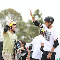 Why 'Tony Hawk's Pro Skater' left out skateboarding's other biggest star