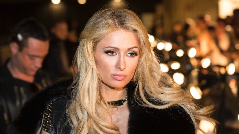 Paris Hilton's documentary trailer for 'This Is Paris' shows a new side of her.