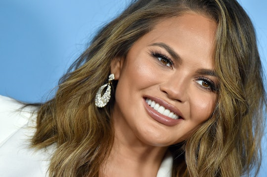 Chrissy Teigen has a serious craving for banana chips.