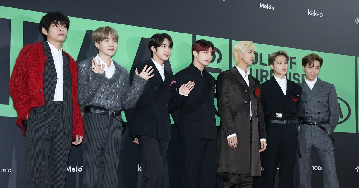 BTS Revealed The Name Of Their Upcoming Single & It Teases An Explosive Comeback
