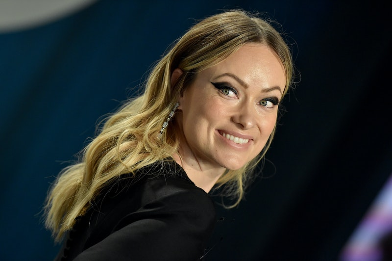 Olivia Wilde Is Reportedly Making A 'Spider-Woman' Movie