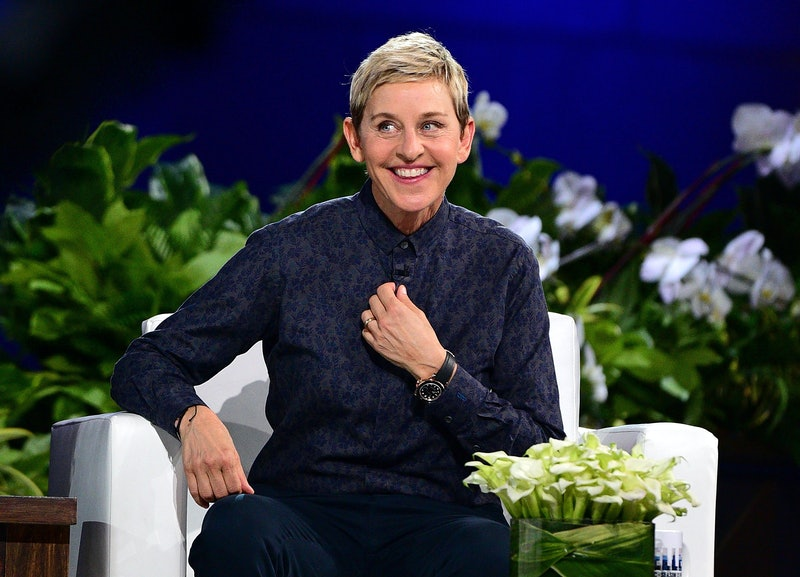 Ellen Producers Reportedly Told Staff Not To Be Afraid As They Return To Work