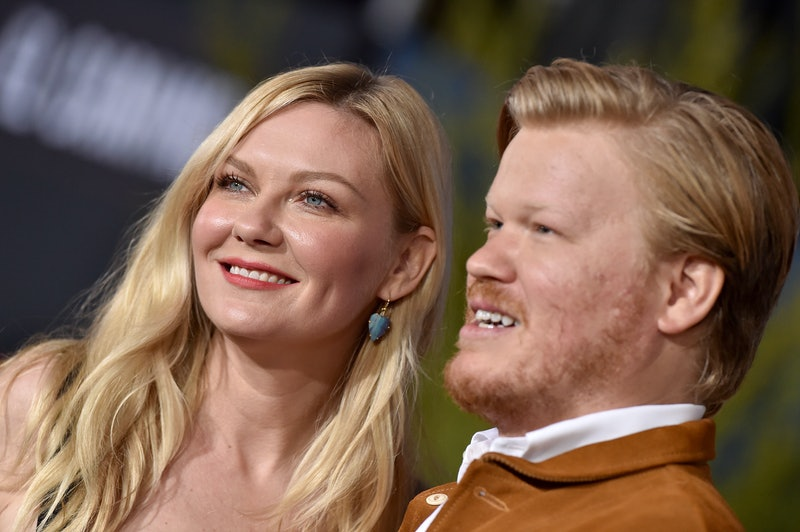 Kirsten Dunst Is On Kanye West's 2020 Vision Board & She Would Like A Word