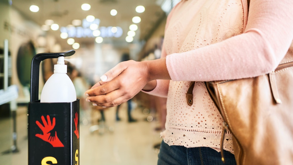 Here's how to know if your hand sanitizer has been recommended for recall by the FDA.