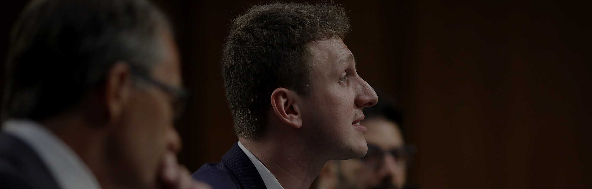 Facebook's Cambridge Analytica scandal cost it $5 billion.