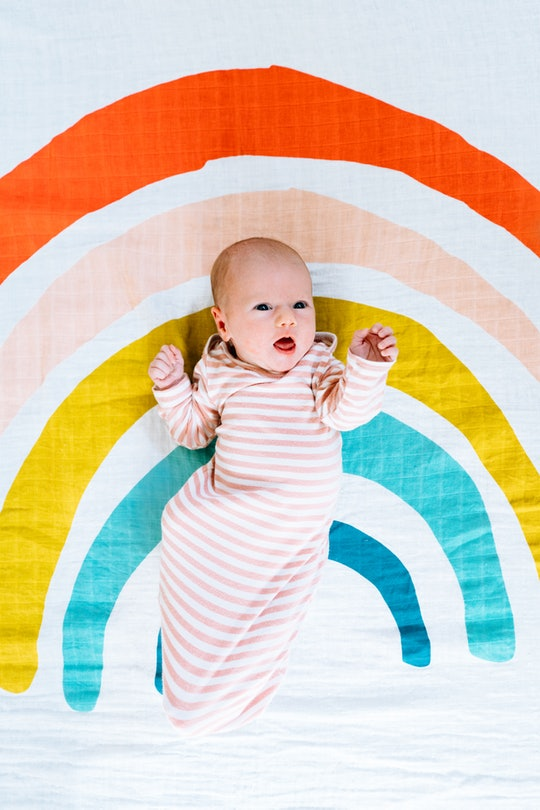 These Rainbow Baby Day quotes are the sweetest