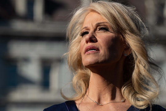 Kellyanne Conway said she's resigning from her White House role for her family — that doesn't erase her past support for policies that separated immigrant families.