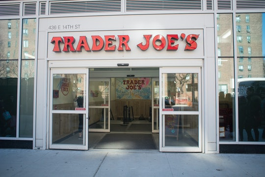 trader joe's has the most hilarious back to school sign for parents