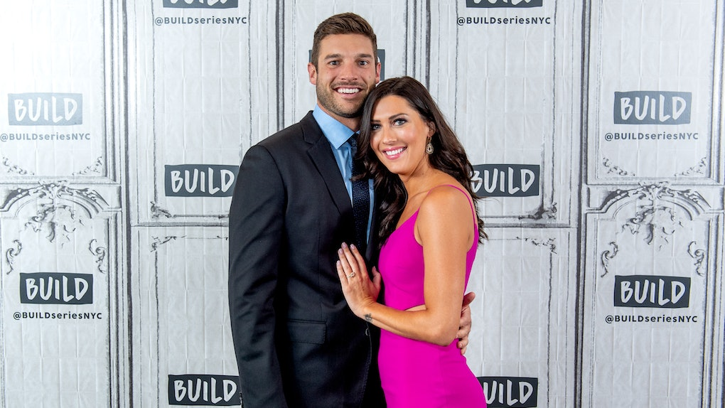 Did Becca Kufrin move into a new home without Garrett Yrigoyen? Here's what you need to know.
