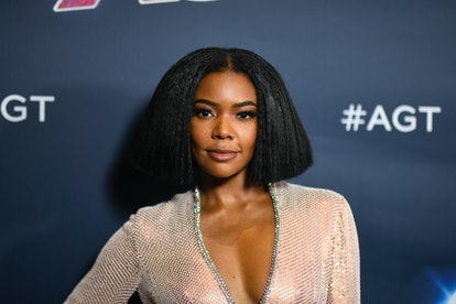 "Gabrielle Union Calls Her 'America's Got Talent' Exit ""Brutal"""