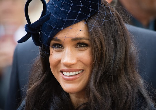 Meghan Markle said that voting in this upcoming election is so important.