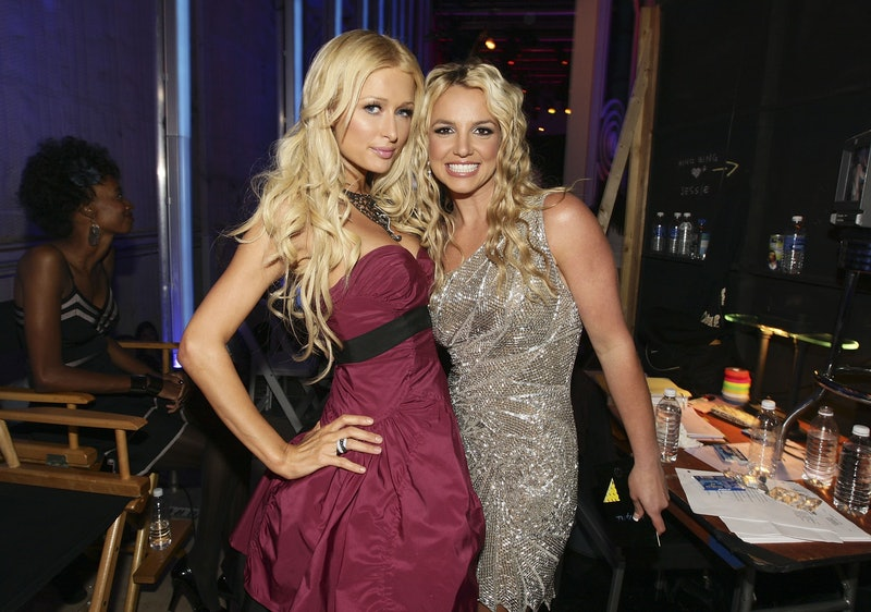 Paris Hilton Just Weighed In On Britney Spears' Conservatorship