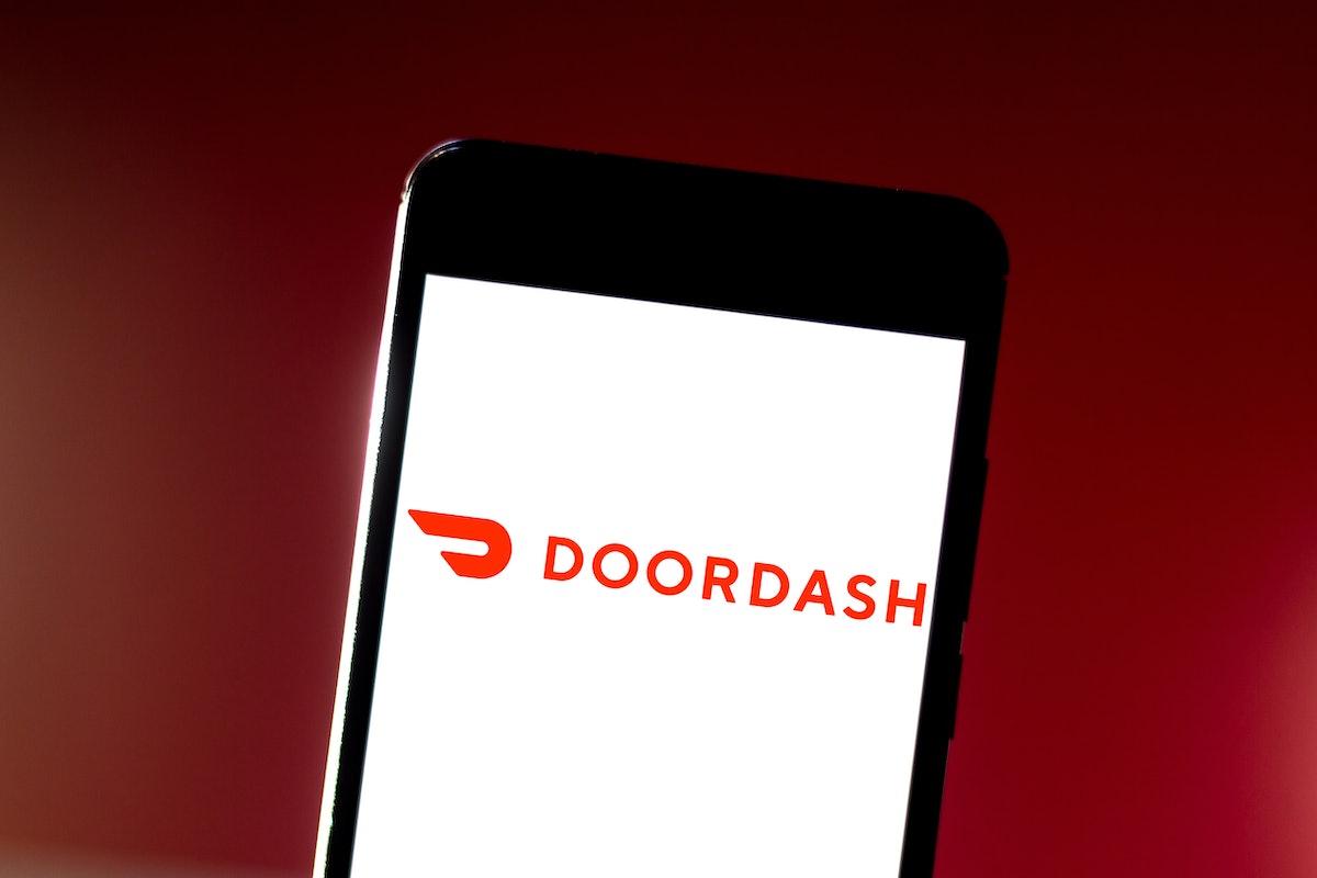 DoorDash's Last Dash of Summer giveaway could win you $20.