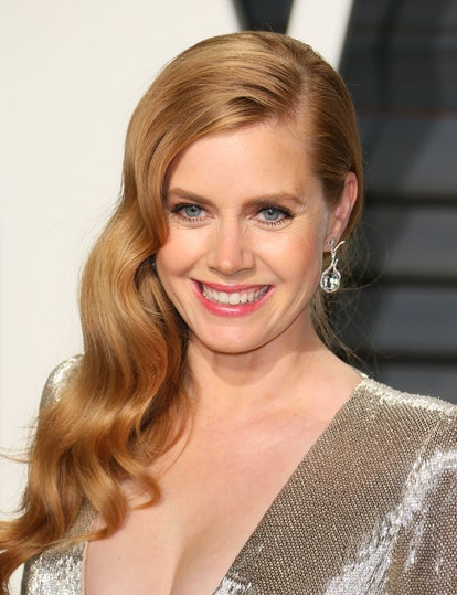 Strawberry blonde is a trend for fall 2020 hair colors.