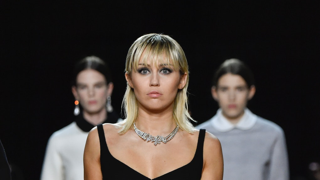 She Is Miley Cyrus Everything To Know About Miley Cyrus New Album