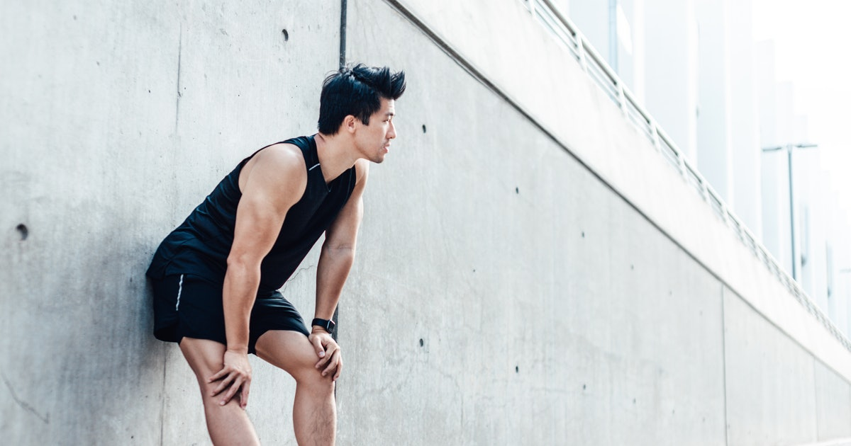It's been a while. Here's how to get back on your fitness grind