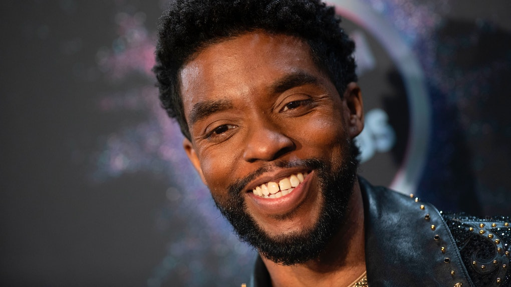 These celebrity reactions to Chadwick Boseman's death will have you so emotional.