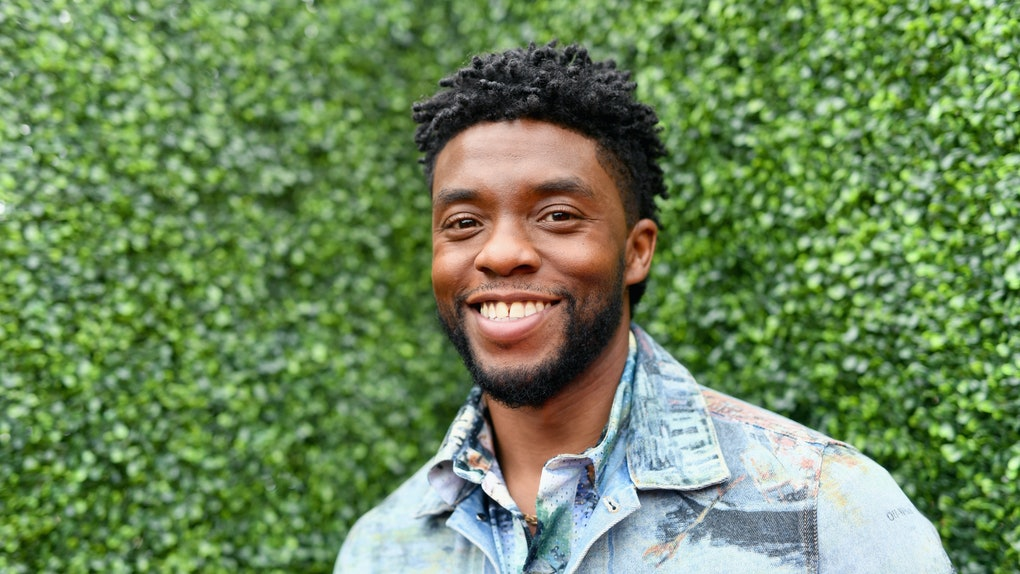 You can donate to these colon cancer charities in Chadwick Boseman's honor.