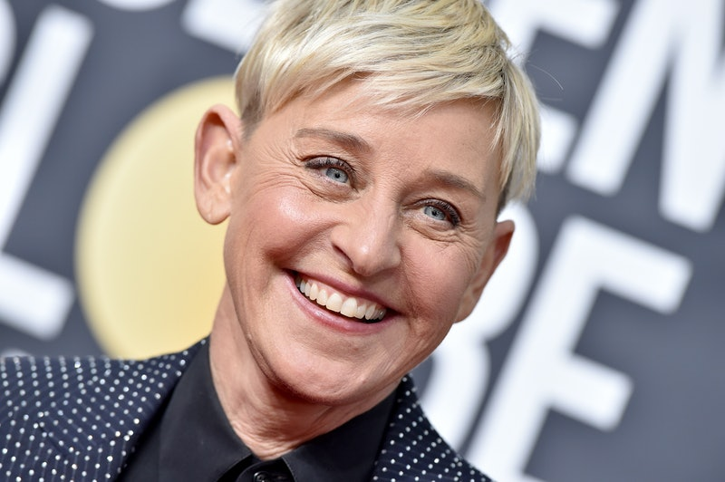 Twitter has some suggestions on who should replace Ellen DeGeneres.