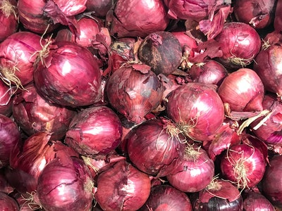 The FDA has announced a recall on onions that includes red, yellow, white, and sweet yellow varieties.