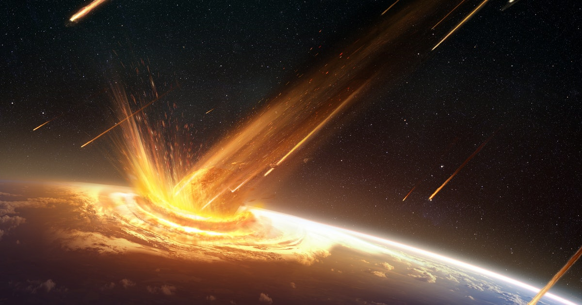 Earth is hurtling toward a catastrophe worse than the dinosaur extinction