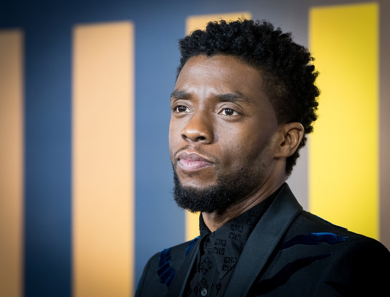 ABC is airing a tribute to Chadwick Boseman