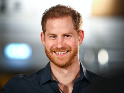 These interesting details about Prince Harry will likely be new to you