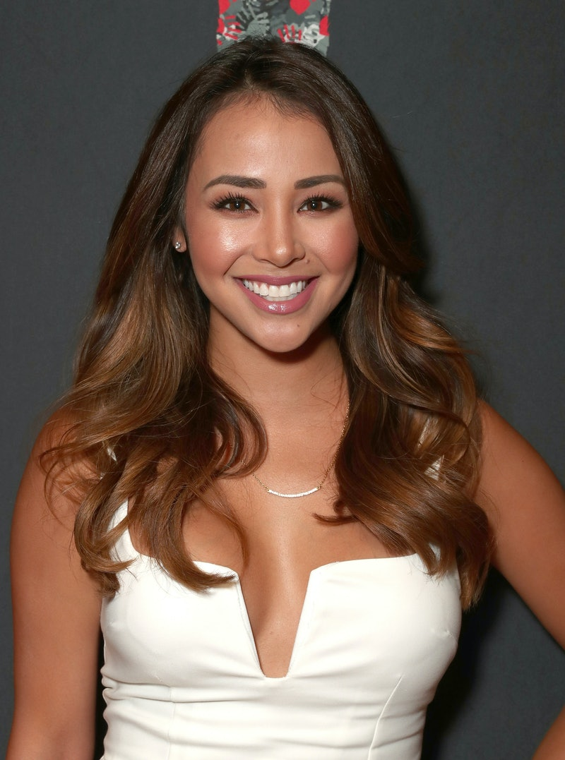 Danielle L. from 'The Bachelor' and 'Bachelor in Paradise'