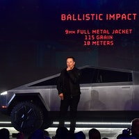 Tesla Cybertruck: Elon Musk outlines ideas for two alternative versions