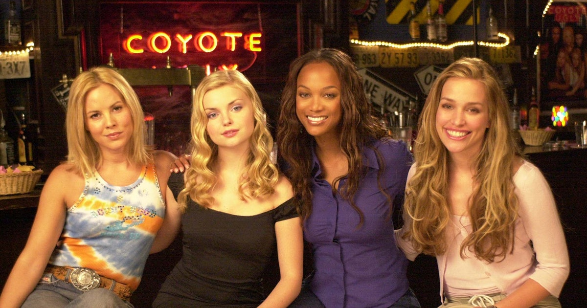 Tyra Banks Needs Your Help To Make A 'Coyote Ugly' Sequel