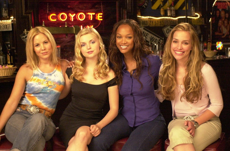 A 'Coyote Ugly' Sequel Could Still Happen, According To Tyra Banks