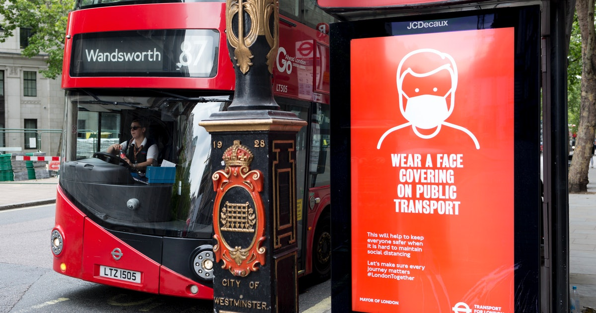Free Transport For Londoners Under-18 Has Been Cut, But You Can Help Bring It Back