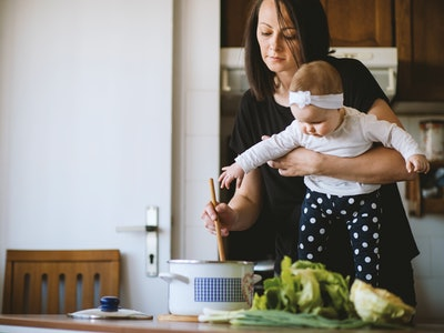 These easy recipes for breastfeeding moms are simple and healthy.