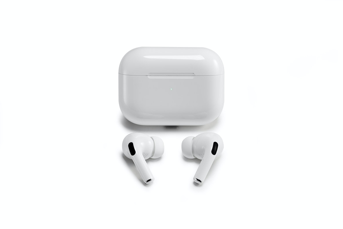 The AirPods Pro has a higher than Samsung's Galaxy Buds Live.