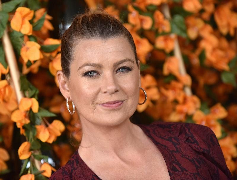 Ellen Pompeo Is Still On 'Grey's Anatomy' For One Very Good Reason