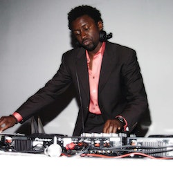 Former 'Ellen' DJ Tony Okungbowa Is Speaking Out As Celebs Defend Ellen DeGeneres