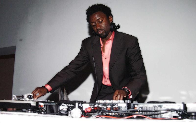 Former 'Ellen' DJ Tony Okungbowa Is Speaking Out As Celebs Defend Ellen DeGeneres