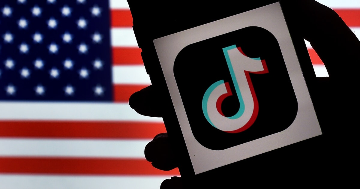 If Trump can bully TikTok into selling, which company is next?