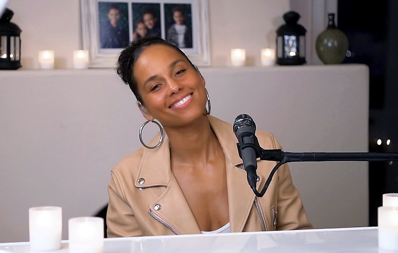 Alicia Keys is launching a beauty line with e.l.f. Cosmetics.