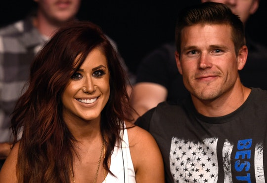 'Teen Mom 2' star Chelsea Houska is expecting her fourth child with husband, Cole DeBoer.