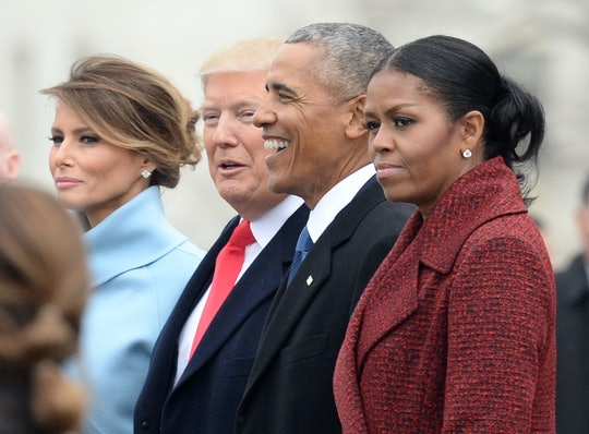 "Michelle Obama says that she has experienced ""low grade depression"" amid the coronavirus quarantine."