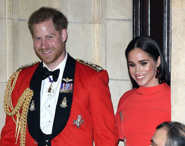 """These new details abut Meghan Markle and Prince Harry's relationship from """"Finding Freedom"""" are so adorable."""